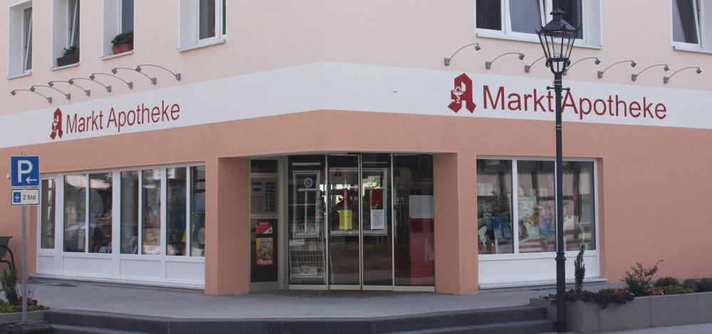 Markt-Apotheke in Lauenau